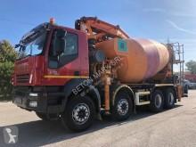 Sermac concrete truck