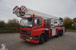 camion nacelle DAF