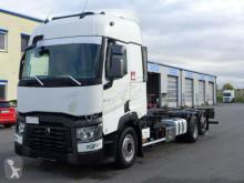 ciężarówka Renault T 460*Euro 6*Retarder*AHK*Lift*Klima*Küh