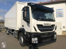 camion Iveco AD190S31/FP Kühlkoffer Carrier Xarios 600 + LBW