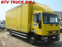 camion furgone Iveco