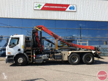camion Renault PREMIUM/ EPSILON E140 Z95