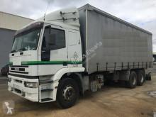 camião Iveco RIGIDO