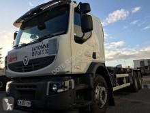 Renault Premium Lander 430 6x4