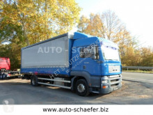 camion MAN TGA 18.360/ LBW