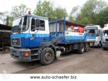camion MAN 26.343/6x2/PK 21000