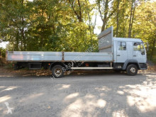 kamion plošina bočnice MAN