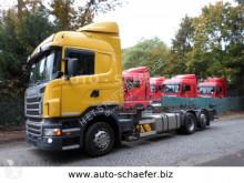 Scania R 440/6x2/ Lift-Lenkachse truck