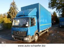 kamion savojský Mercedes