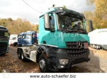 camion Mercedes 3345 K/ 6x4/ Abroller