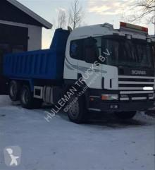 Kamyon damper Scania