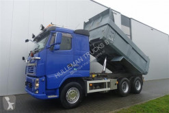 camion Volvo FH16.600