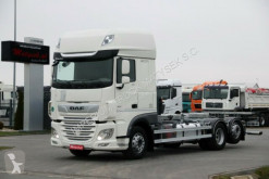 camion DAF XF 480/SSC/BDF - 7,4 M/EURO 6/NEW MODEL/12.2018