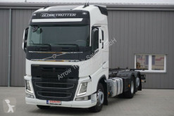 camion Volvo FH 460 - AHK - I Park Cool - Liftachse - 1260 L