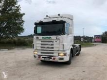 Scania R 144R530