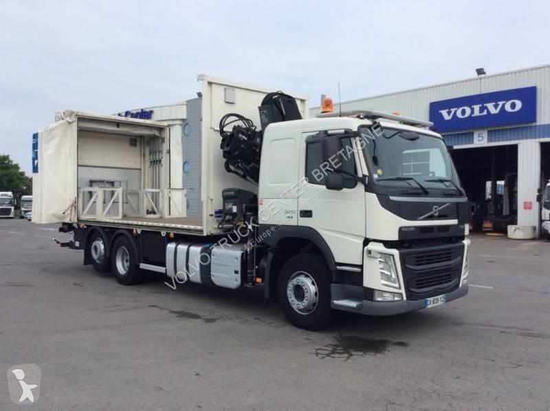 Fotoğrafları göster Kamyon Volvo