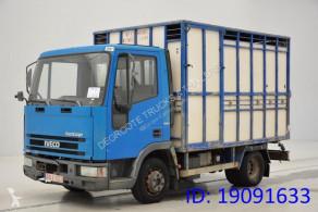 camion bétaillère bovins Iveco