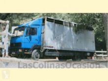 camión nc Mercedes-Benz 914