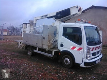 camion nc A LOUER MAXITY NACELLE 9M
