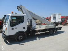 ciężarówka Multitel MT222AZ