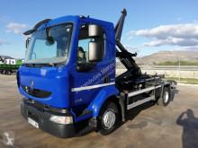 camião Renault MIDLUM 220.12 DXI