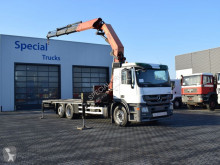 camion Mercedes 2532 + PK 36002 B
