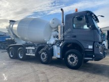 Kamyon beton transmikser / malaksör Volvo