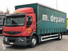 camion Renault PREMIUM 280 DXI 8.25MTR SCHUIFZEIL OPBOUW / LAAD