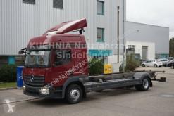 camion Mercedes Atego 4 1230LL BDF BigSpace Standklima Euro-6