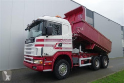 camion Scania 124