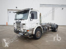 camion Scania 112H