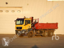 camion MAN TGS26.440
