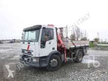 camion Iveco EUROCARGO120E24