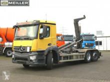 Mercedes Antos 2543