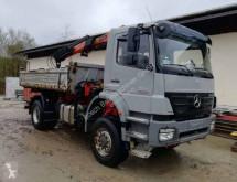 camion nc MERCEDES-BENZ - Axor 1833 AK