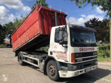 camião basculante DAF