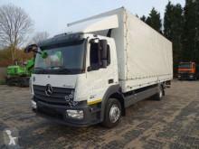 camion Mercedes Atego 1224 Koffer mit L.B.W 7,20m