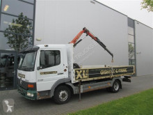 camion Palfinger MERCEDES-BENZ - ATEGO 815 4X2 WITH PK840