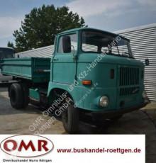 camion nc IFA Automobilw. W50L/K/LKW Kipper offener Kasten