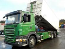 Scania R420-6X2-ADBLUE-LENKACHSE-RETA truck