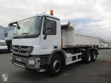 camión Mercedes 26-41K