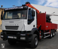 camion cassone Iveco