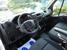 camion Opel MOVANOPLANDEKA 8 PALET WEBASTO KLIMA TEMPOMAT EURO6 170KM GWARA