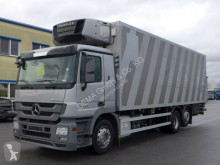 Mercedes Actros 2536 MP3*Euro 5*TÜV*Carrier*LBW*Lift*2541 truck