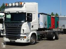 camion Scania R500 V8 6X2*4 RETARDER EURO 5