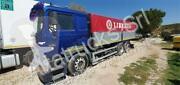camion MAN ribaltabile bilaterale