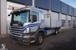 Scania P124