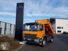 camion Mercedes Atego 1530 AK 4x4 Meiller AHK NL 7.720kg