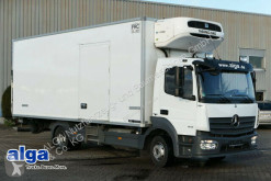 camion Mercedes 1218 Atego, 6.500mm lang, Thermo King, Automatik