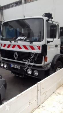 vrachtwagen Renault G210